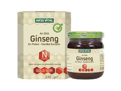 - Aks Vital Ginseng N(13.000Mg) 220G