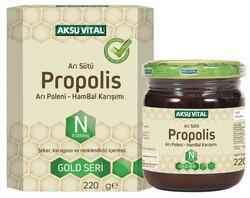 - Aks Vital Propolis N(8.000Mg) 220G