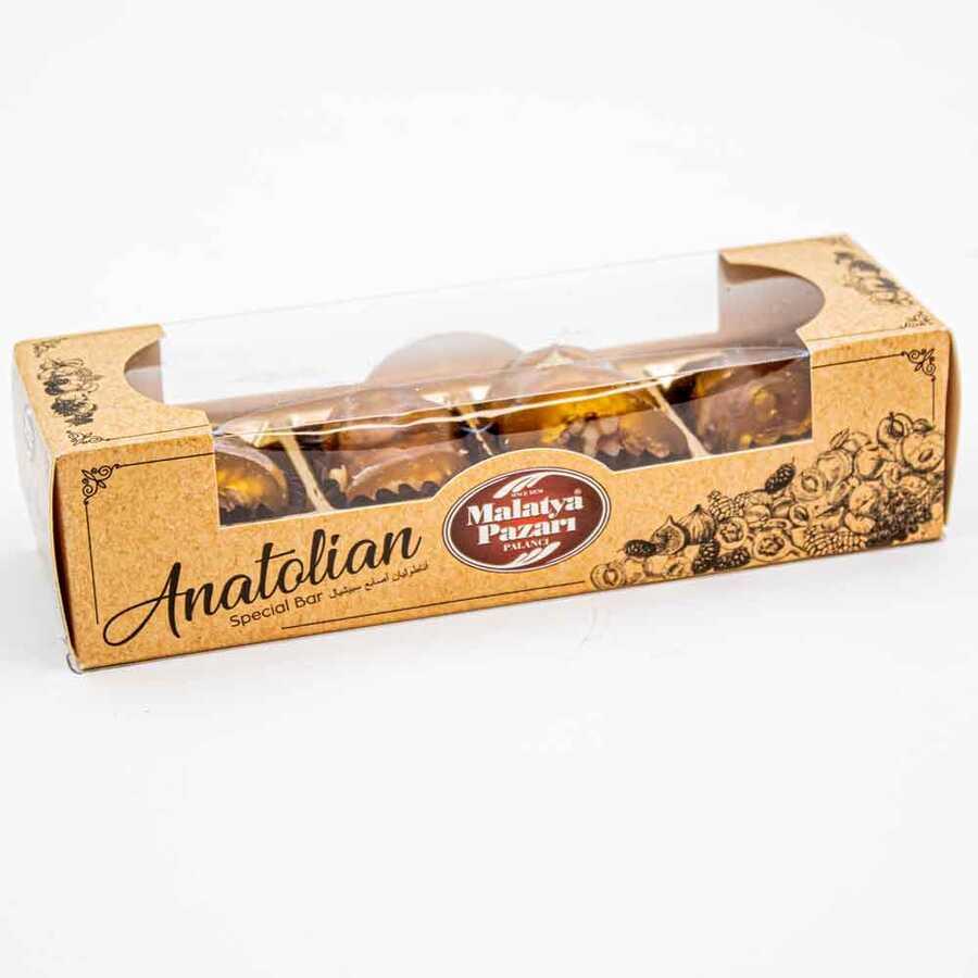 Anatolian Cevizli Sucuk Bar 70 g