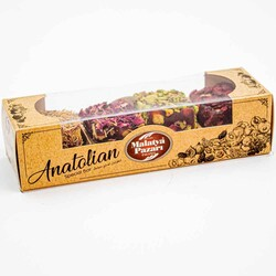 - Anatolian Fitil Lokum Bar 120 g