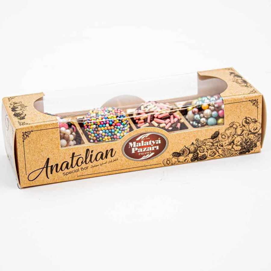 Anatolian Şeker Kaplamalı Bar 100 g