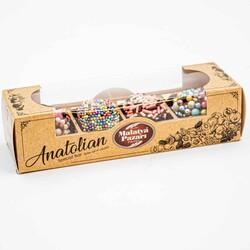 - Anatolian Şeker Kaplamalı Bar 100 g