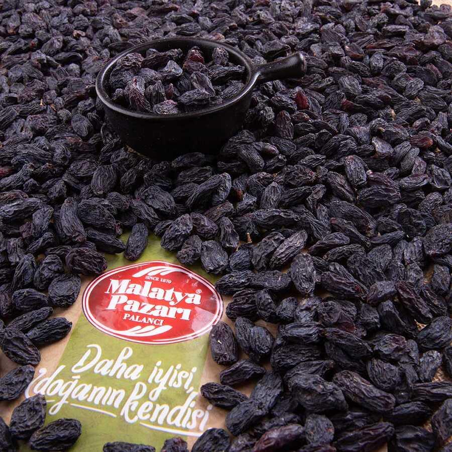 Çekirdeksiz Siyah Üzüm Vip 500 g