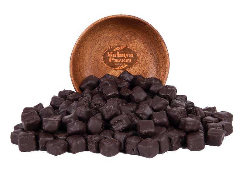 Çikolatalı Duble Lokum