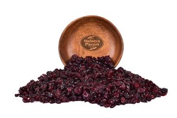 - DRIED CRANBERRIES