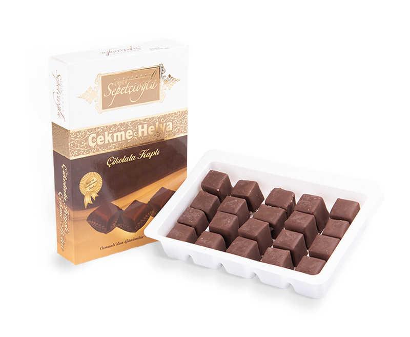 Helva Çikolatalı Çekme 175 Gr