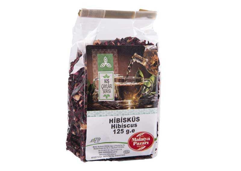 Hibisküs 125 Gr
