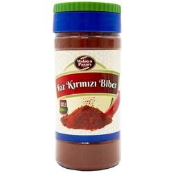 - Kırmızı Toz Tatlı Biber 140 gr Pet