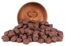 - Krokan Fıstıklı Sütlü Çikolatalı