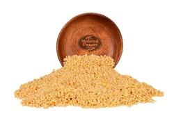 - Pirinç Badem