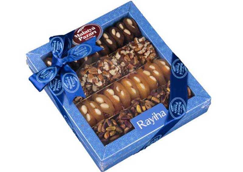 Rayiha Special 500 Gr (Mavi)