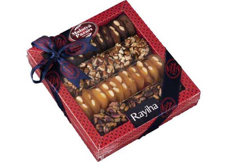 Rayiha Special 500 Gr (Kırmızı)