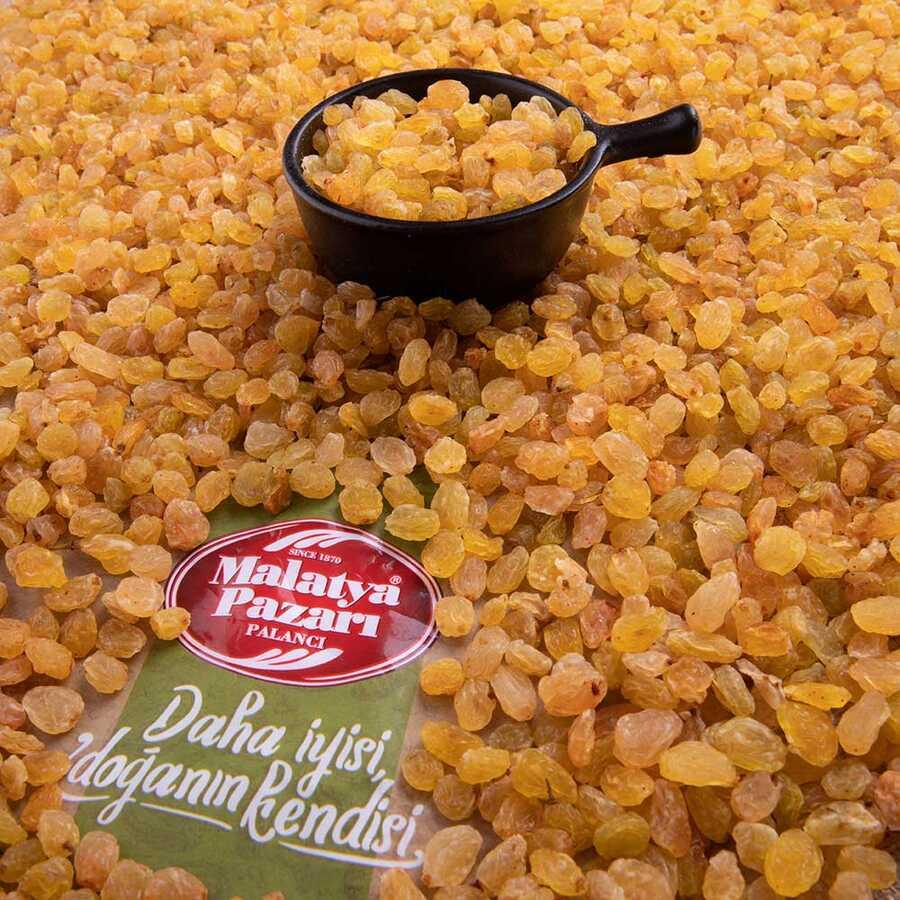 Sarı Üzüm Kuru Vip 500 g
