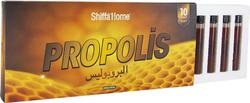 - Shf Propolis Tek Doz 9Ml*10 Ad