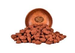 - Sütlü Çikolatalı Ceviz İçi